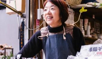 全国から注文が入る築地の鮭専門店!元ライターの女性店長が発信するコンテンツとは?