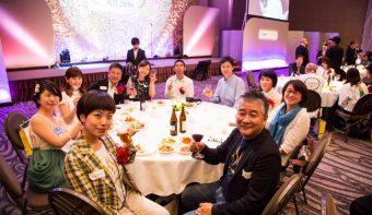 カラーミーショップ大賞2016授賞式レポート(後編:懇親会)
