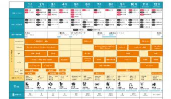 【無料配布】2017年カレンダー公開!~今すぐできるネットショップ販促活動のコツ~