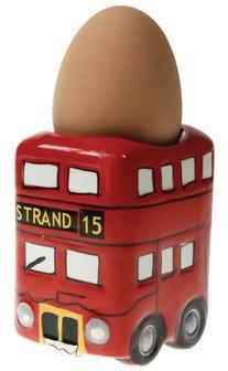 アリスロンドンのイギリス輸入雑貨バスモチーフゆで卵スタンド