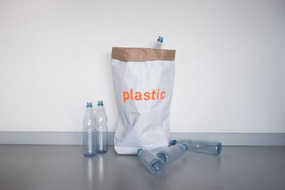 FREEPARKSで買えるkolorのペーパーストレージバッグプラスチック用